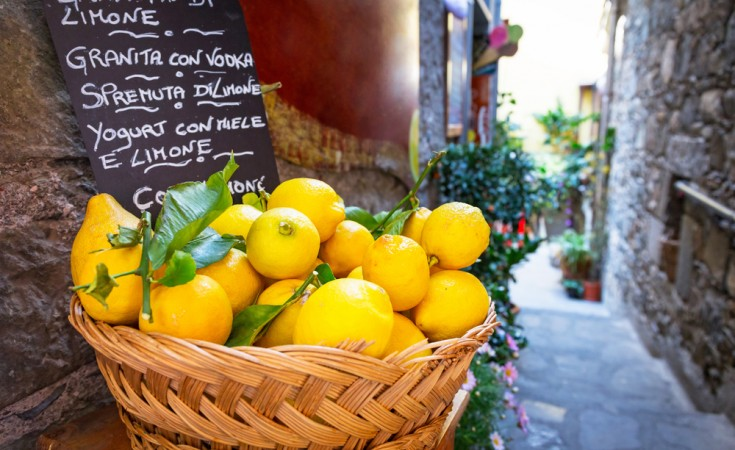 Where to eat in Ischia