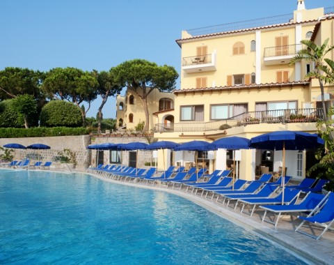 Hotel Terme San Lorenzo - Foto 4