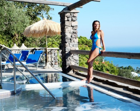Hotel Terme San Lorenzo - Foto 8