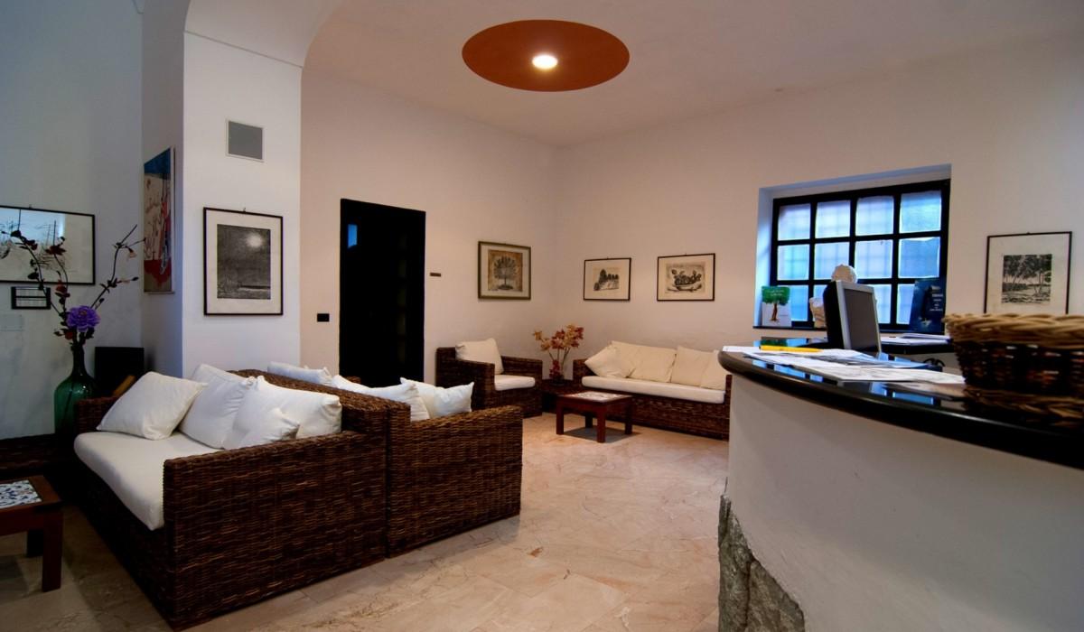 Hotel Terme Castaldi