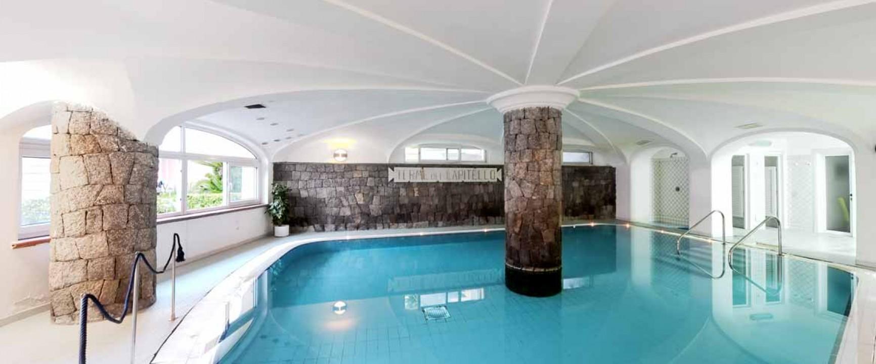 Hotel Terme Villa Svizzera