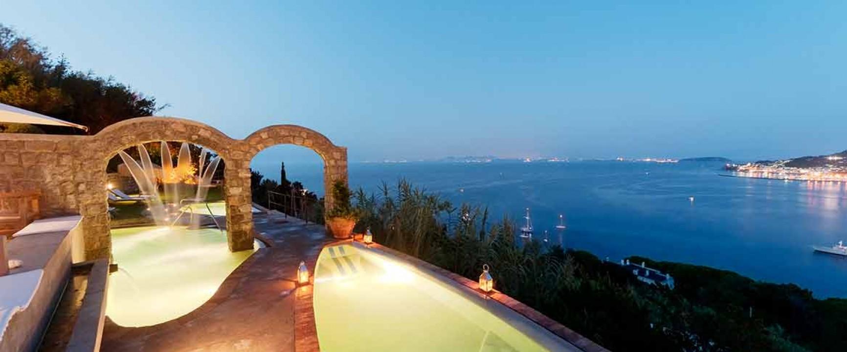 San Montano Resort  Spa