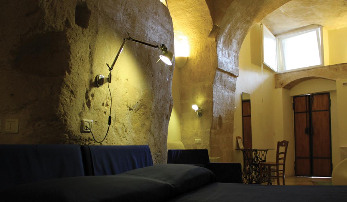 Hotel Sassi