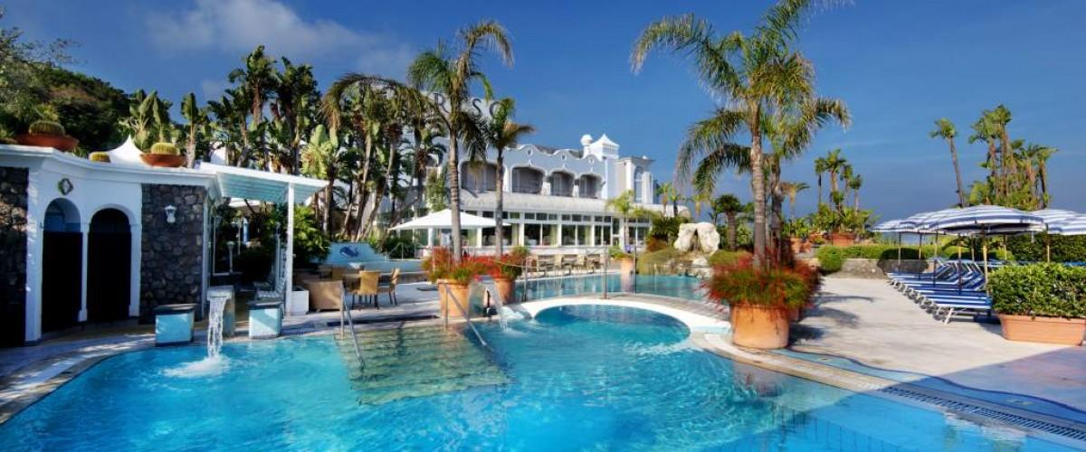 Sorriso Thermae Resort