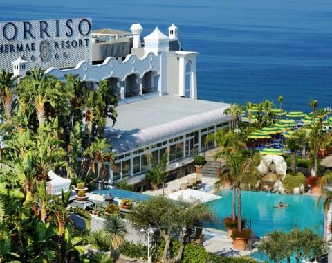 Sorriso Thermae Resort - Foto 2