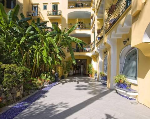Hotel Terme Negresco - Foto 1