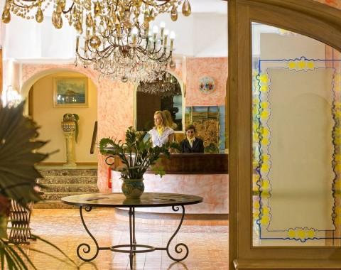 Hotel Terme Negresco - Foto 2