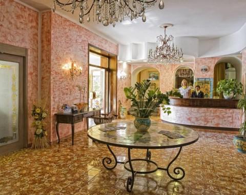 Hotel Terme Negresco - Foto 3