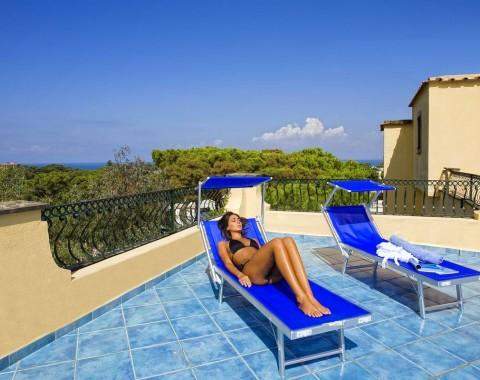 Hotel Terme Negresco - Foto 12