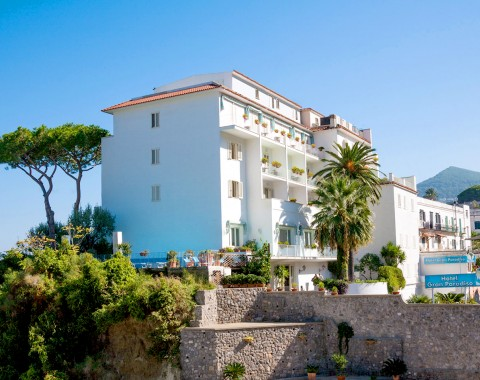 Hotel Terme Gran Paradiso - Foto 12