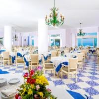Hotel Gran Paradiso restaurant 1