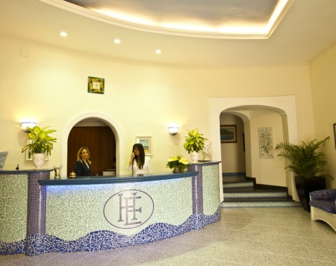 Hotel Terme Elisabetta - Foto 3