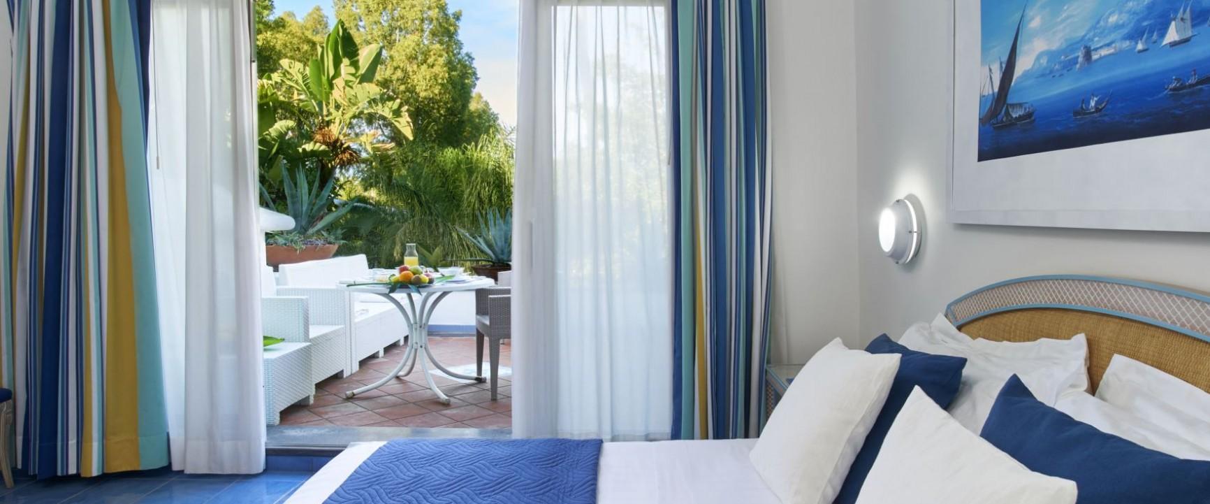 Hotel Terme Central Park
