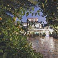 Hotel Terme Central Park Ischia