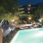 Hotel Terme Zi Carmela