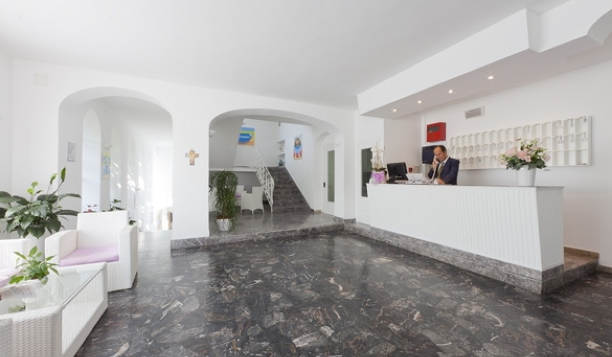 Hotel Terme Letizia