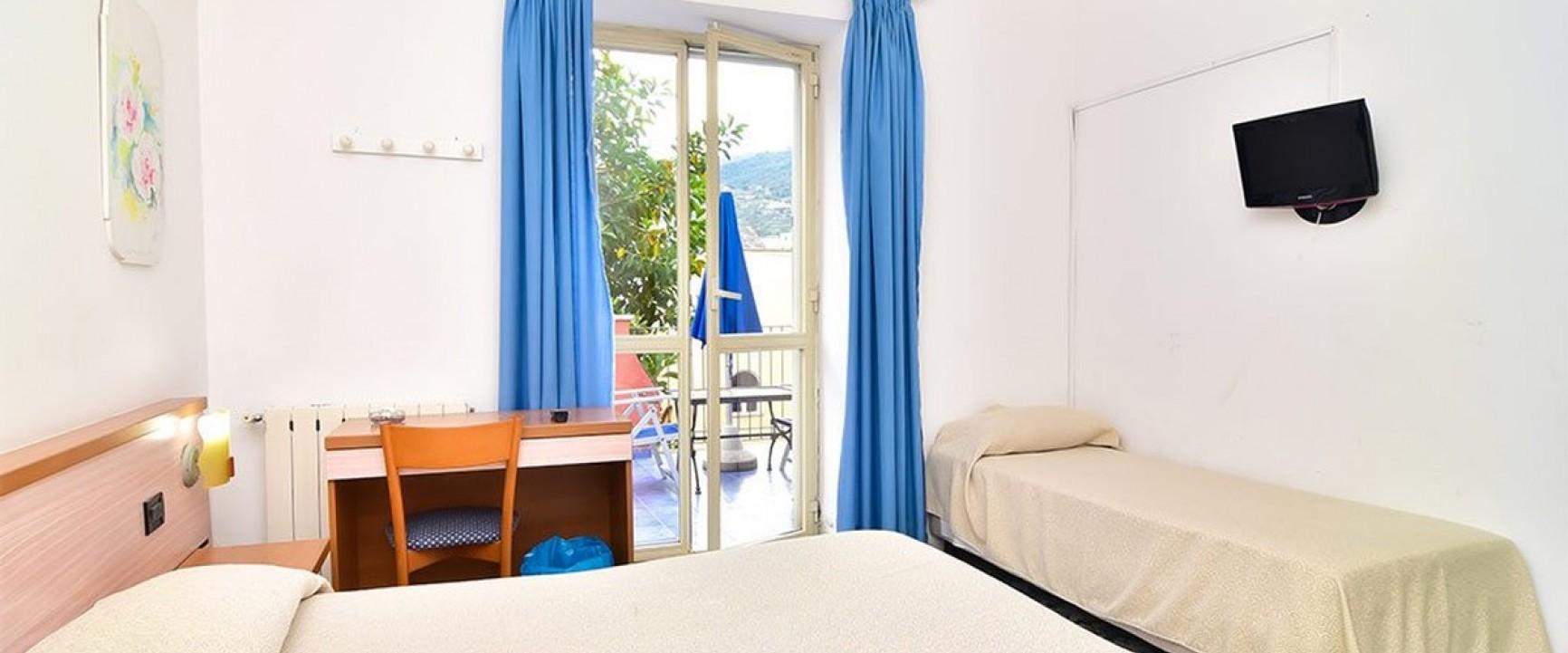 Hotel Terme Oriente