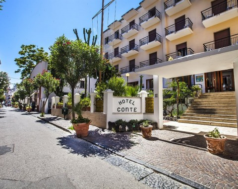 Hotel Conte - Foto 1