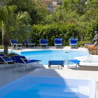 Hotel Thermal Park Nausicaa Palace