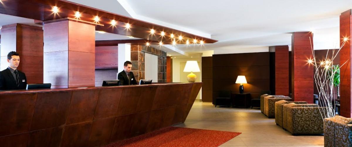 Hotel San Sicario Majestic