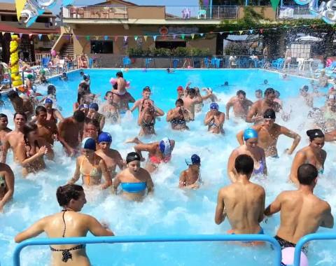 Villaggio Club La Pace - Foto 9