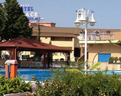 Villaggio Club La Pace - Foto 4