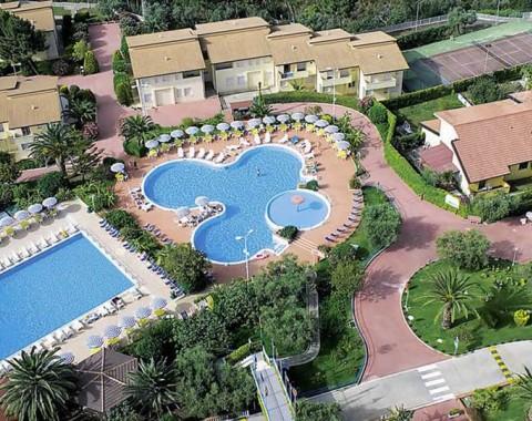 Villaggio Club La Pace - Foto 2