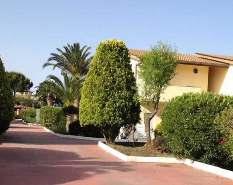 Villaggio Club La Pace - Foto 11