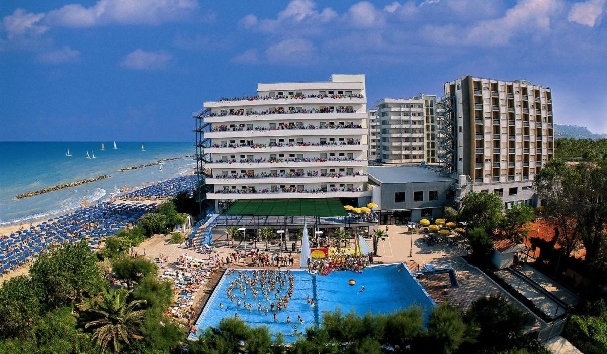 Serena Majestic Hotel