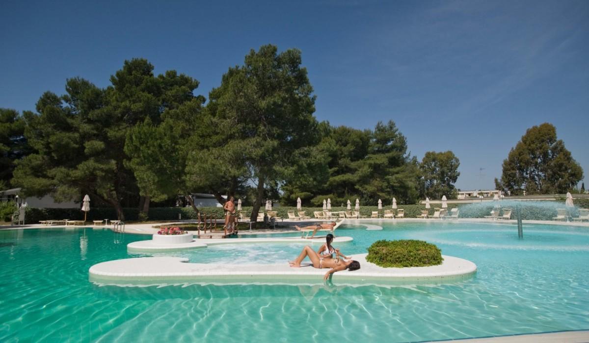 Alboréa Ecolodge Resort