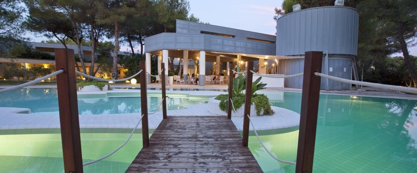 Alborea Eco Lodge