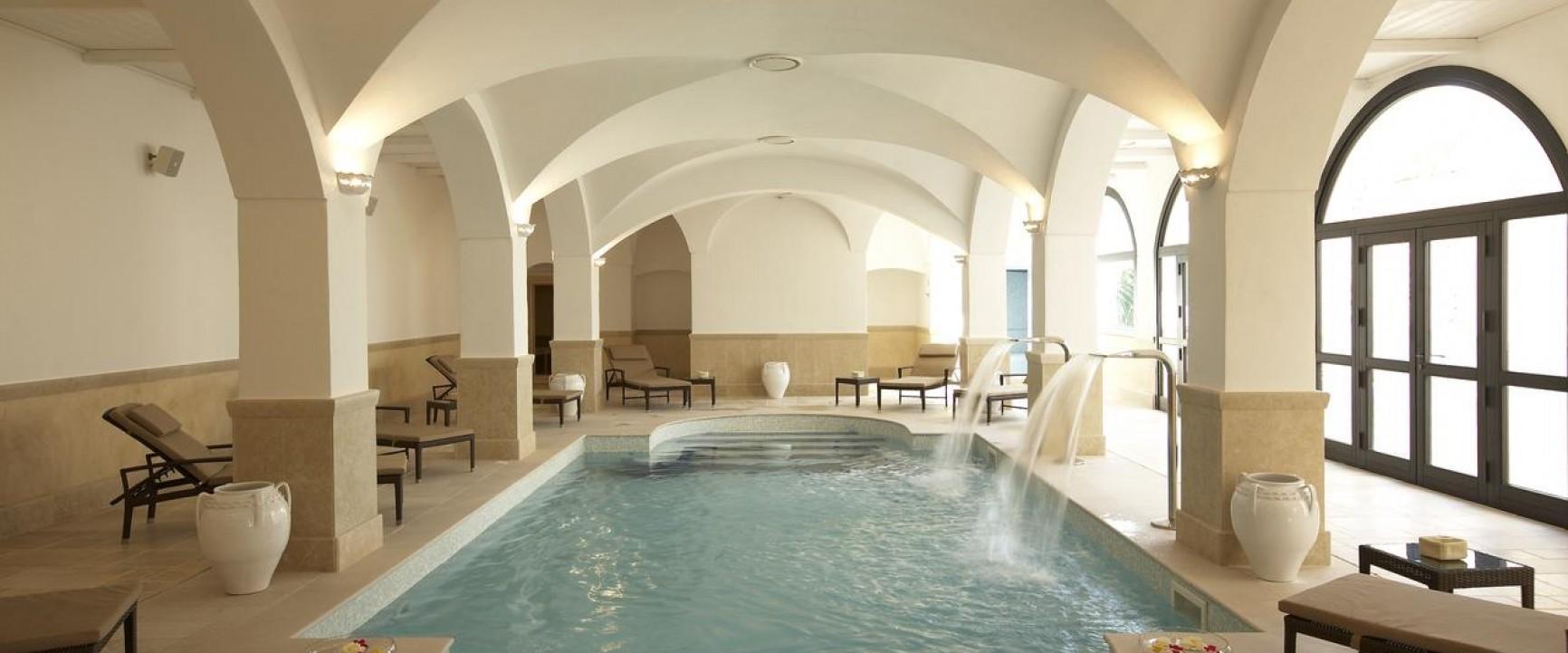 Borgobianco Resort & Spa