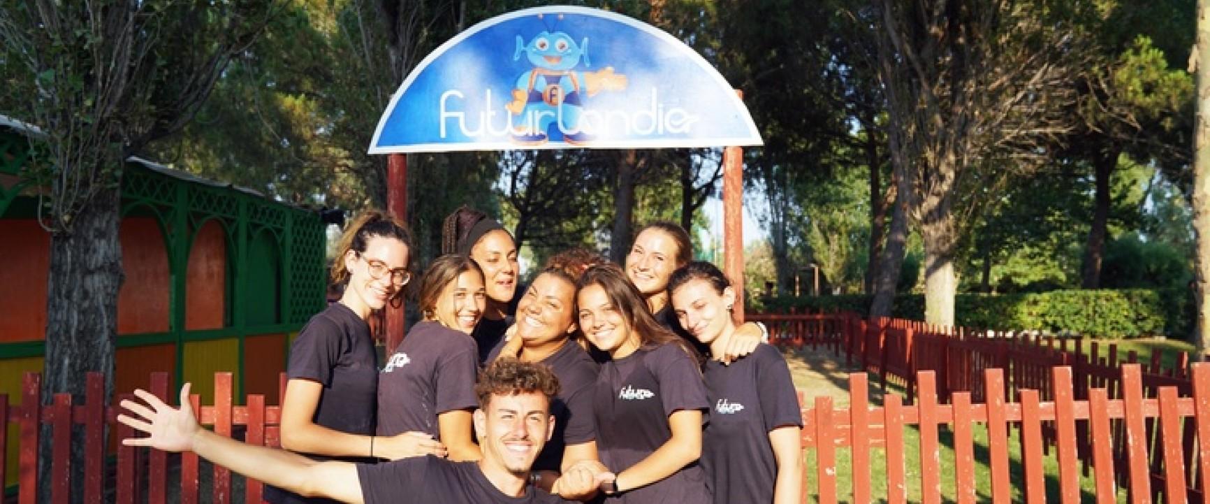 Futura Club Itaca Nausicaa