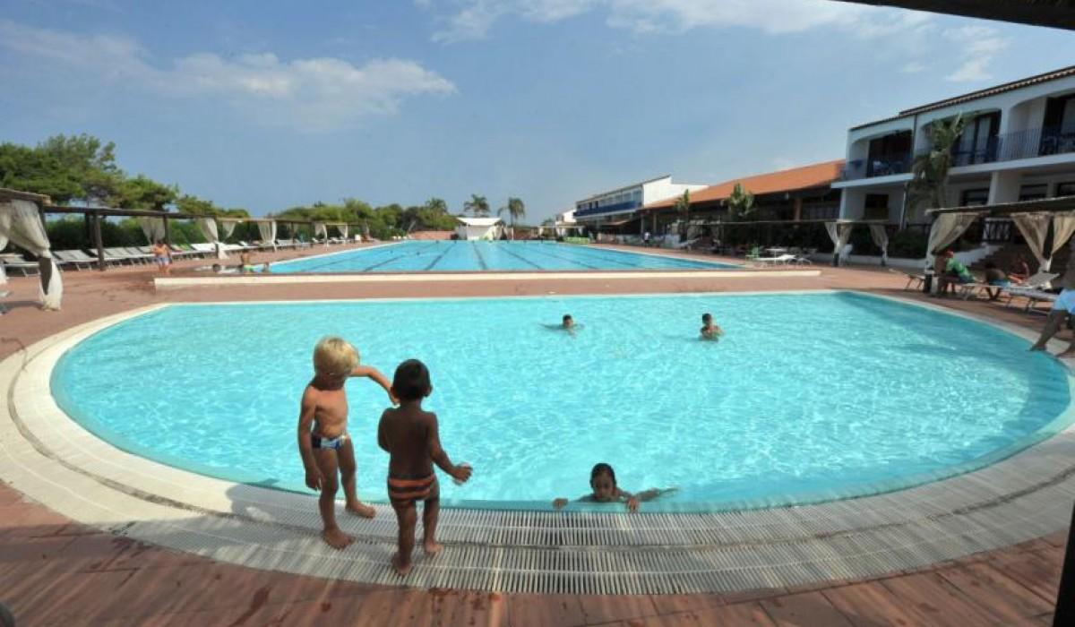 Hotel Club Santa Sabina