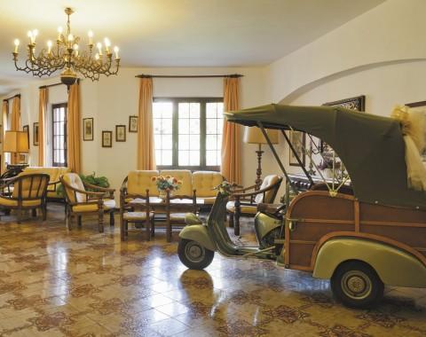 Hotel Terme San Valentino - Foto 9