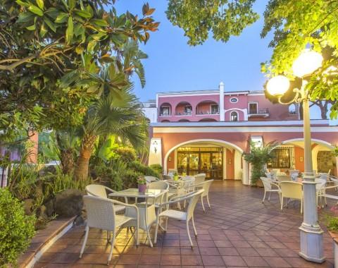 Hotel Terme San Valentino - Foto 11