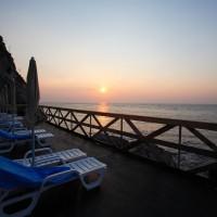 Capo dei Greci Resort