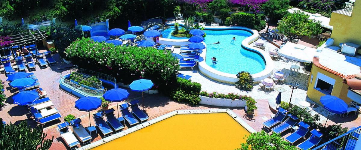 Hotel Royal Terme