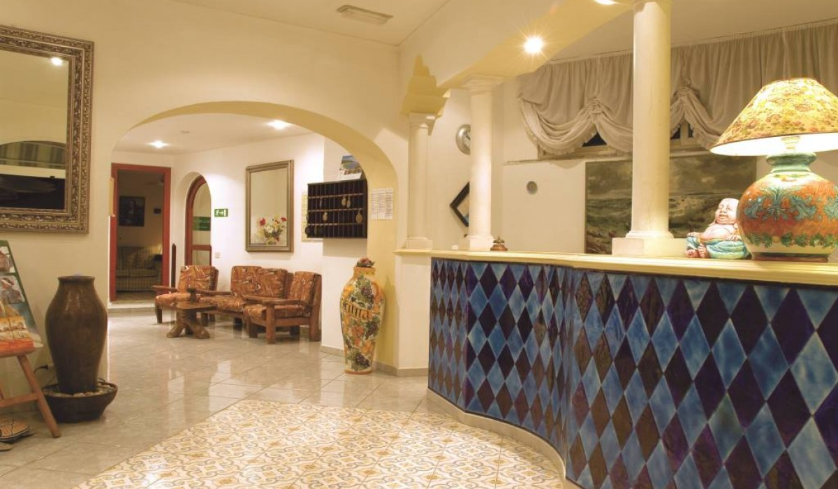 Hotel Villa al Parco