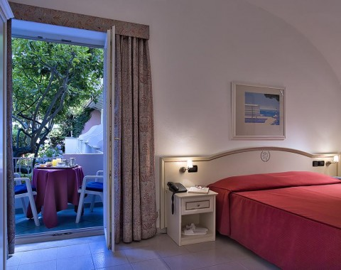 Hotel Regina Palace Terme - Foto 9
