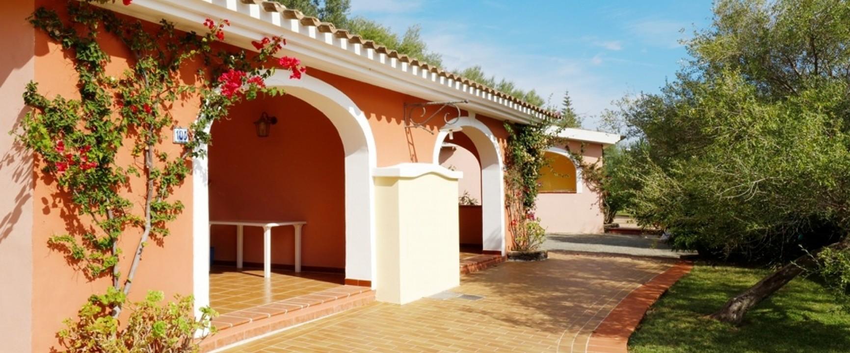 Villaggio Alba Dorata