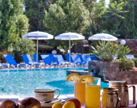 Hotel Regina Palace Terme - Foto 5