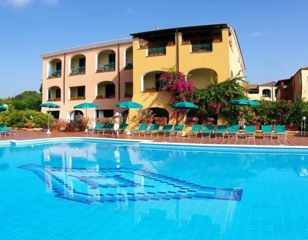 Club Hotel Torre Moresca
