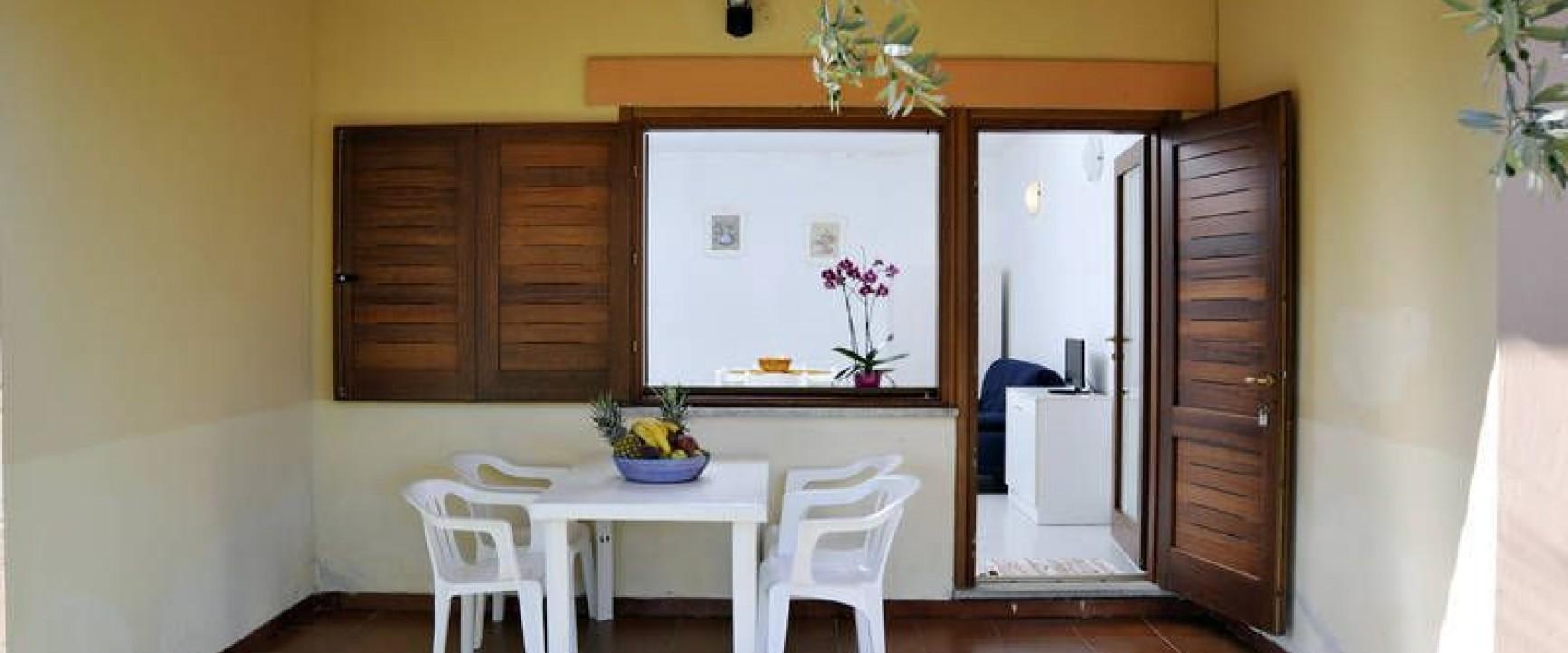 Residence Li Menduli