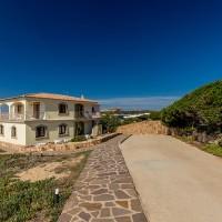 Residence Baia Santa Reparata