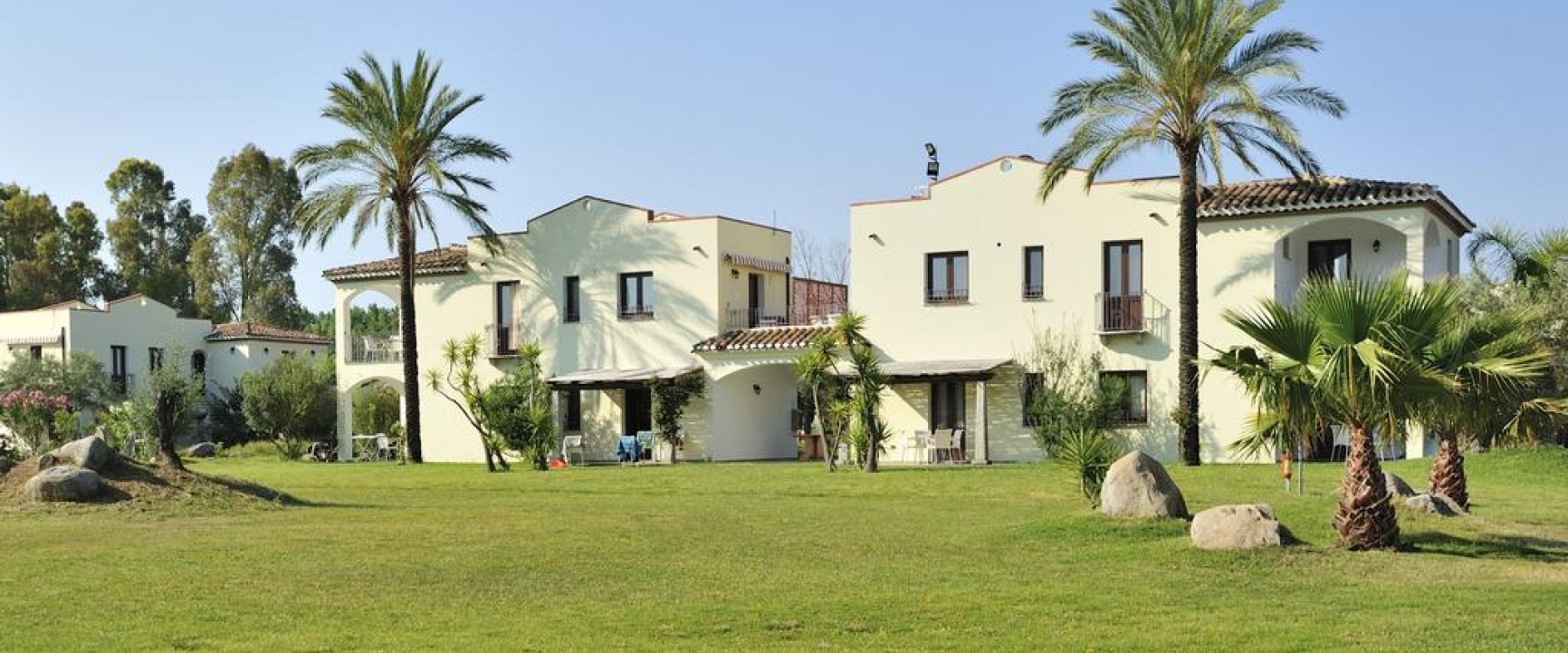 Nicolaus Club Marina Torre Navarrese