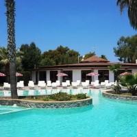 Villaggio Club Holiday Beach