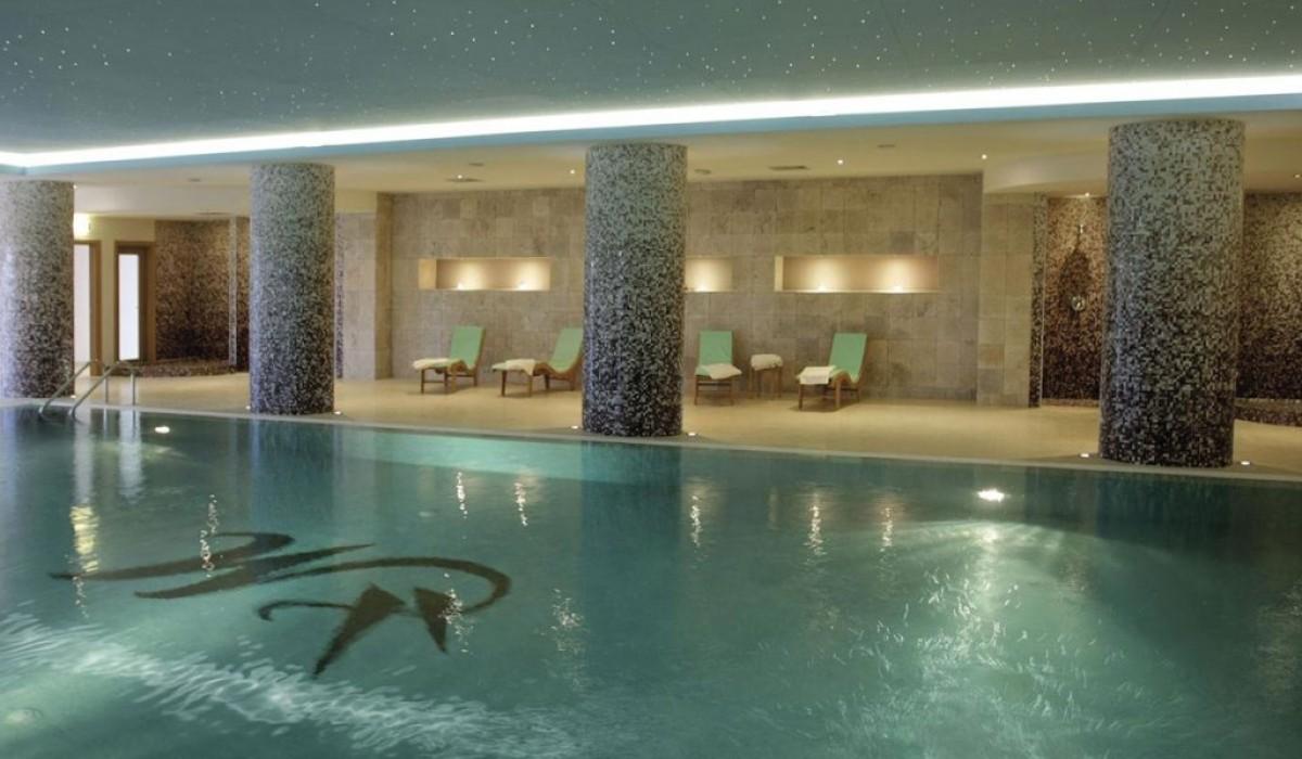 Marinagri Hotel & Spa