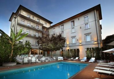 Hotel Manzoni Wellness & Spa
