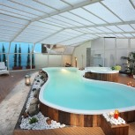 Hotel Manzoni Wellness & Spa